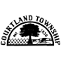 Courtland Township Fire and Rescue logo