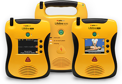 Defibtech Products